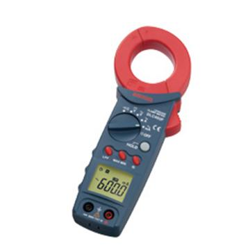 三和/SANWA 漏电电流钳形表,DLC460F