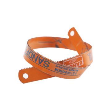 百固BAHCO双金属手锯条,3906-300-32-100-KS,1 支