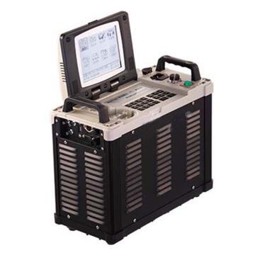 自动烟尘(气)测试仪,(新08代)(烟尘采样、测流量流速压力温度湿度 O2,SO2,NO,NO2,CO,CO2),3012H