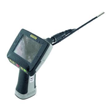 精耐可记录防水型工业视频内窥镜,显示分辨率320x240,DCS665