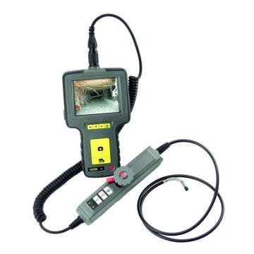 精耐 高清晰可摆头工业视频内窥镜,摄像头分辨率640 x 480 ,DCS16HPART