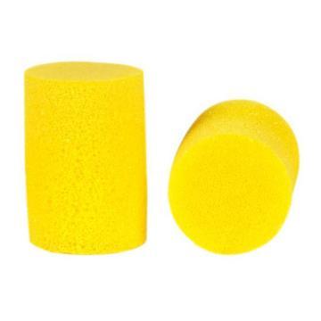 3M 一次性耳塞,312-1201(312-1213升级包装),Classic 圆柱型PVC材质 不带线,200副/盒