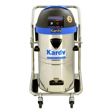 凯德威kardv二代静音系列吸尘器,DL-1245T 1000W 45L