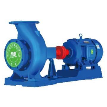 离心式清水泵 IS80-50-200 含电机及底座