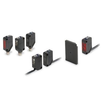 欧姆龙OMRON 光电传感器,E3Z-D81 2M BY OMC