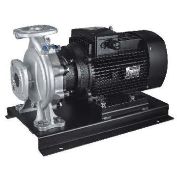 新界 不锈钢304卧式冷热水管道泵(380V) SGRW50-125-S
