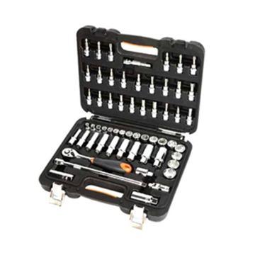 工具套装,58件套10mm系列公制组套,S010003