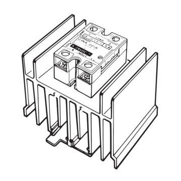 欧姆龙OMRON 传感器附件,Y92B-N150