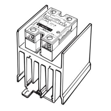欧姆龙OMRON 传感器附件,Y92B-N100