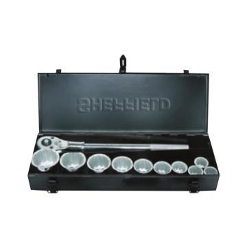手工具套装,15件19MM系列公制组套,S010015