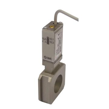 SMC 带隔板压力开关,3C-IS10M-20-6L
