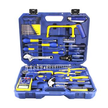 长城精工 62件套电讯组合工具,450*358*100mm,400062A