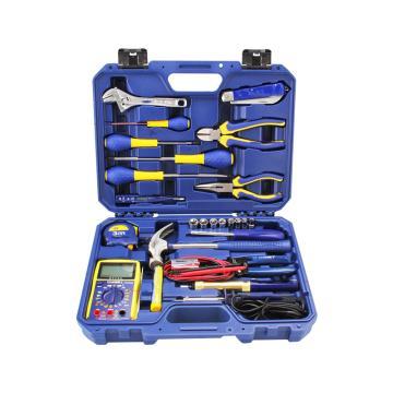 长城精工 电讯组合工具,26件套 390*290*80mm,400026A
