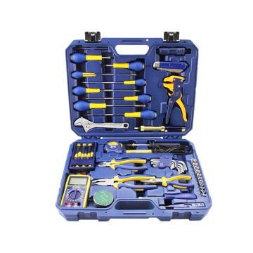长城精工 53件套维修组合工具,410*260*80mm,400052A
