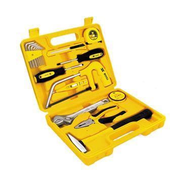 家用工具组套,18PC,BS510918