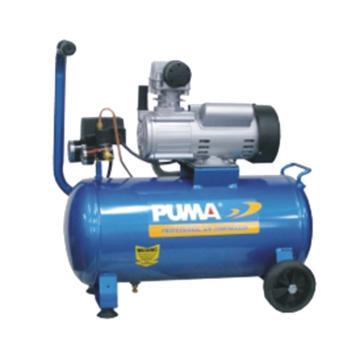 巨霸PUMA 活塞式空压机,有油直接式,单相,0.048 m³/min,AX2025