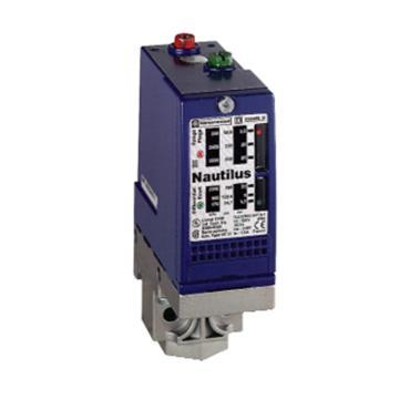 施耐德Telemecanique 机电压力开关,XMLB035A2S11,4个起订