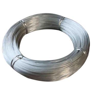 优质镀锌铁丝(俗称铅丝 绑丝),6# 约55米/卷,粗4.88mm,约10公斤