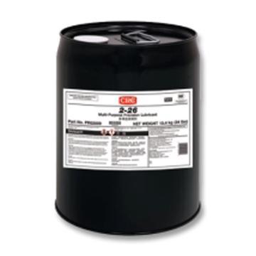 CRC 多功能精密电子润滑剂,2-26,PR02009,5GAL/桶