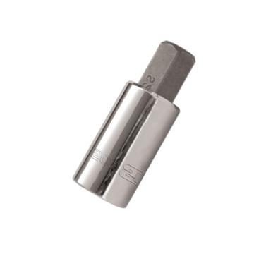 六角旋具套筒,12.5mm系列 8mm,BS368808