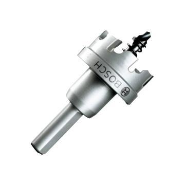 博世Bosch 硬质合金开孔器/钢板扩孔钻, 23mm,2608594012