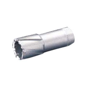 优尼卡超硬质合金开孔器,MCMAX-100全长90mm 有效长50mm 孔径100mm