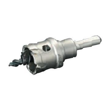 优尼卡超硬质合金开孔器,MCTR-22柄径10/13mm 孔径22mm