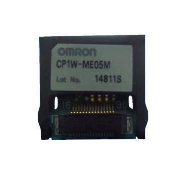 欧姆龙OMRON 存储卡/MMC卡,CP1W-ME05M