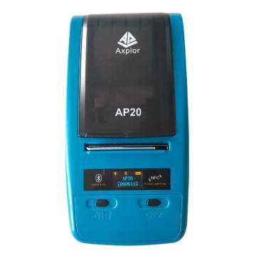 艾普莱Axplor 便携式打印机,AP20
