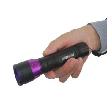 路阳 检漏灯,紫光LED检漏手电筒,LUYOR-3150