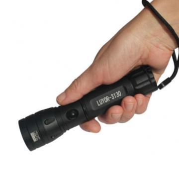 路阳 检漏灯,手电筒式表面检查黑光灯,LUYOR-3130