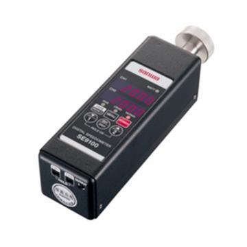 三和/SANWA 转速表,接触式转速计,SE-9100(SE-9100升级)