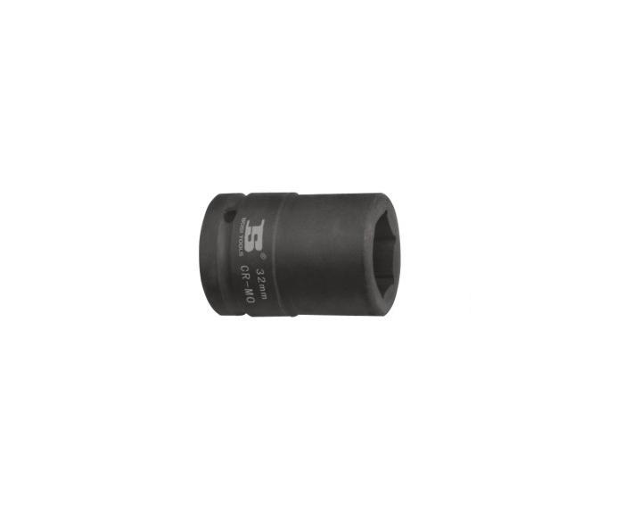 """波斯六角风动公制套筒,1""""系列46mm,BS365646"""
