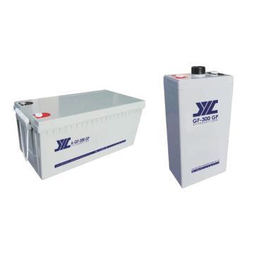 金悦诚 GP系列12V蓄电池,6-FM-55 GP