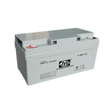 金悦诚 GP系列12V蓄电池,6-FM-65 GP