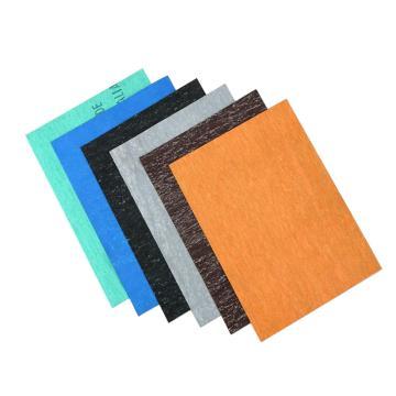 XB450石棉橡胶板/石棉板,耐温450℃,耐压6.0MAP,1.5米*4.1米*3mm,约50公斤,整卷起订