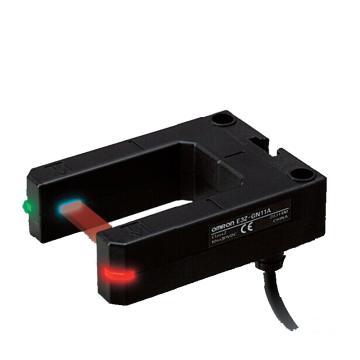 欧姆龙OMRON 光电传感器,E3Z-GN11A 2M OMS