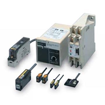 欧姆龙OMRON 光电传感器,E3C-JC4P 2M