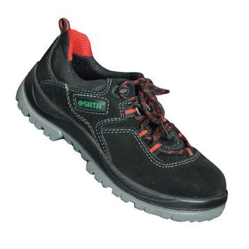 世达SATA 运动安全鞋,FF0512-40,休闲款多功能安全鞋 防砸防静电