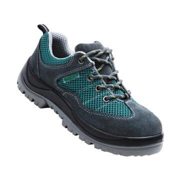 世达SATA 运动安全鞋,FF0502-39,休闲款多功能安全鞋 防砸防静电