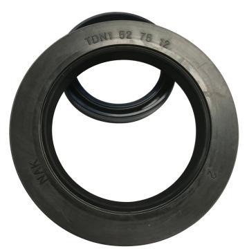 NAK/茂顺 丁腈橡胶高压双唇骨架油封,TDN1 100*125*13 NBR,1个/包