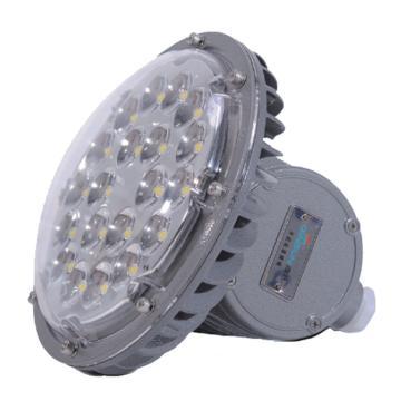 旗升 LED防爆灯 BLD190-40,40W,5000K-5500K 吊杆式安装 不含安装配件,单位:个