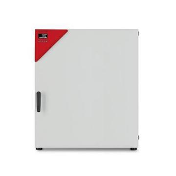 宾德 烘箱,热风循环,控温范围:RT+5~300℃,容量:259L,FD260