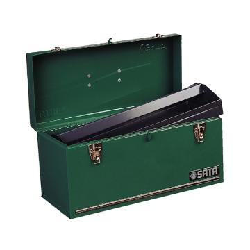 """世达工具箱,17""""手提式 428x177x184mm, 95102"""