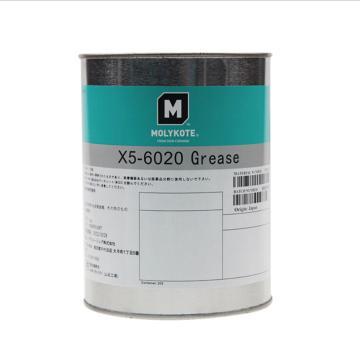 摩力克 笔记本转轴专用润滑脂,X5-6020,1KG/罐