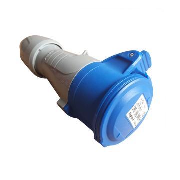 罗格朗Legrand 移动插座,IP44 230V 32A 3P+N+E,555216