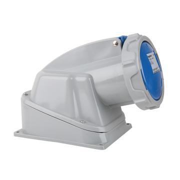 罗格朗Legrand 明装插座,IP67 230V 16A 3P+N+E,555356
