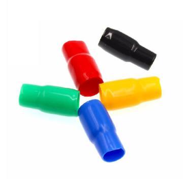 长虹 端子绝缘软护套,V-8 红色,1000只/包