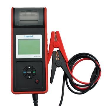 蓝格尔 电瓶检测仪,MICRO-568,带打印功能