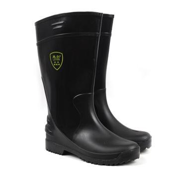 莱尔 防化靴,SC-11-99-40,PVC化工靴 防水耐油耐酸碱耐腐蚀